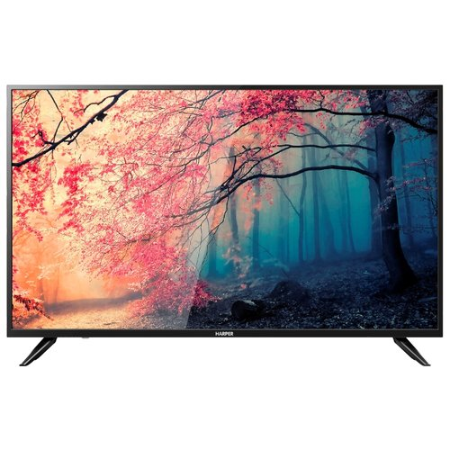 Фото - Телевизор HARPER 49U750TS 48.5 телевизор harper 24 24r470t