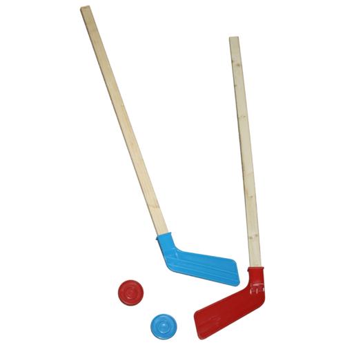 Набор для игры в хоккей