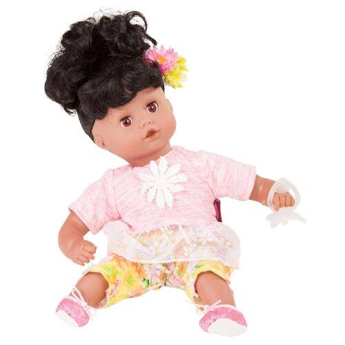 Кукла Gotz Маффин брюнетка 33