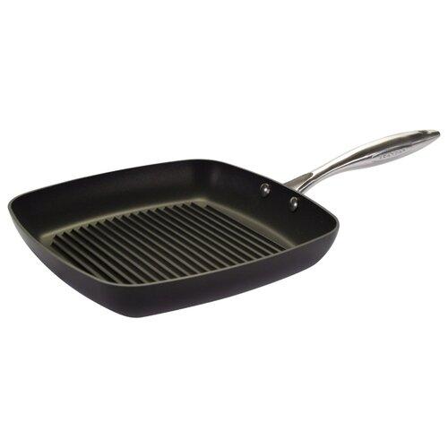 Сковорода-гриль Scanpan scanpan сковорода 26 см черная 68002600 scanpan