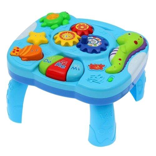 Развивающая игрушка S+S Toys инерционная машинка s s toys грузовая 1828 57b