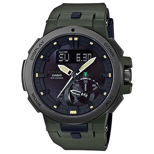 Наручные часы CASIO PRW-7000-3 casio prw 1300 1v