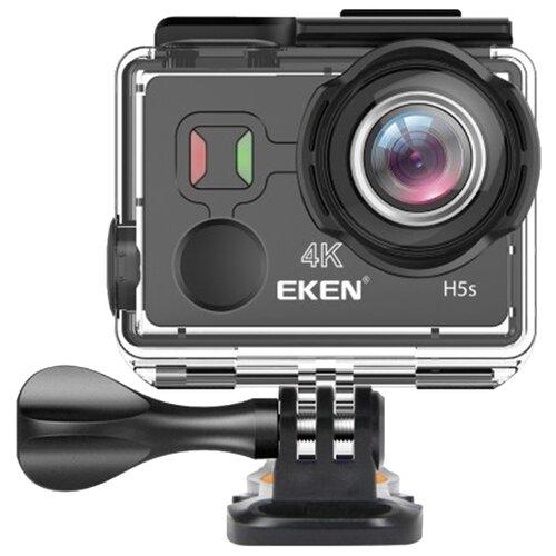Фото - Экшн-камера EKEN H5S экшн камера eken h5s plus