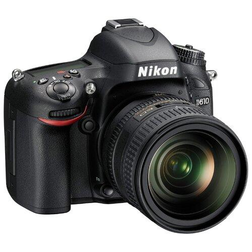 Фото - Фотоаппарат Nikon D610 Kit фотоаппарат