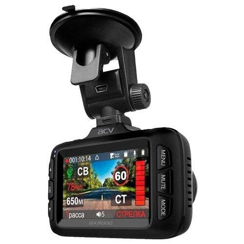 Видеорегистратор ACV GX9000 GPS