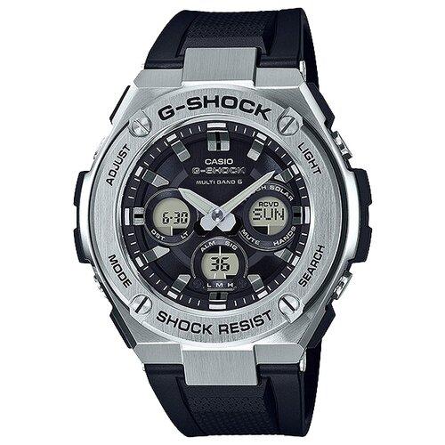 Наручные часы CASIO GST-W310-1A casio gst w110 1a