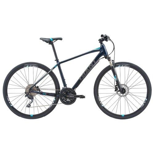 Горный гибрид Giant Roam 1 Disc велосипед giant roam 2 disc 2014