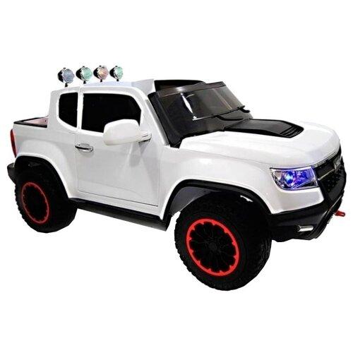 RiverToys Автомобиль Chevrolet