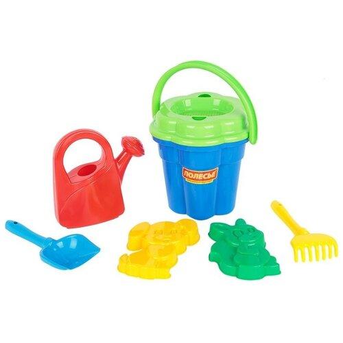 Фото - Набор Полесье №94 7247 полесье набор игрушек для песочницы 468 цвет в ассортименте