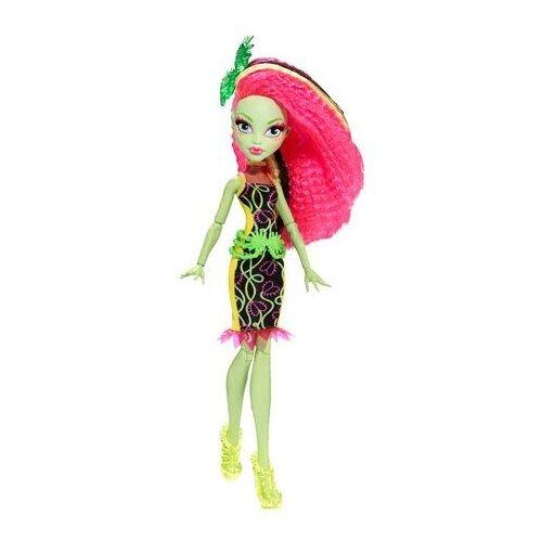Фото - Кукла Monster High Под кукла элль иди boo york monster high