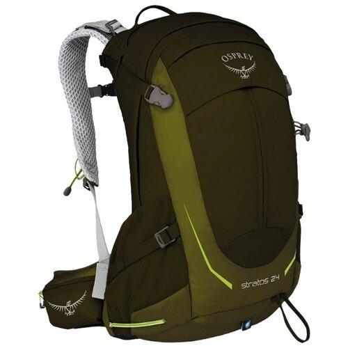 Рюкзак Osprey Stratos 24 рюкзак osprey osprey renn 50 темно серый 50л