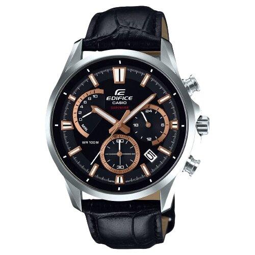 Наручные часы CASIO EFB-550L-1A наручные часы casio efb 560sbl 1a