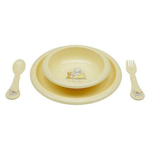 Комплект посуды Bebe-Jou для