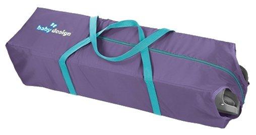 Выберите оценку give кровать-манеж baby design dream 1/5 give кровать-манеж baby design