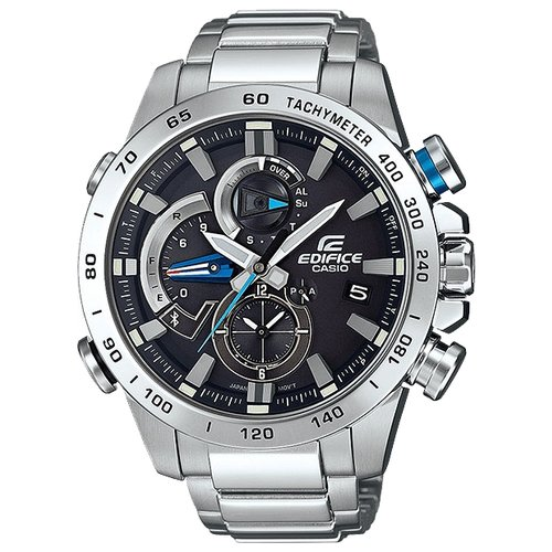 Часы CASIO EDIFICE EQB-800D-1A casio eqb 700l 1a