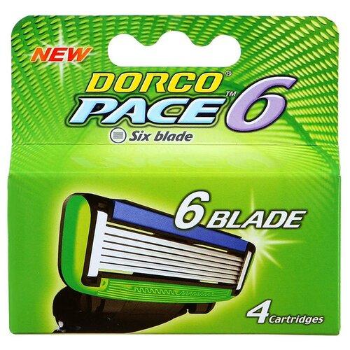 Сменные кассеты Dorco Pace 6 к черни 6 прелюдий и фуг op 603 6 preludes and fugues op 603