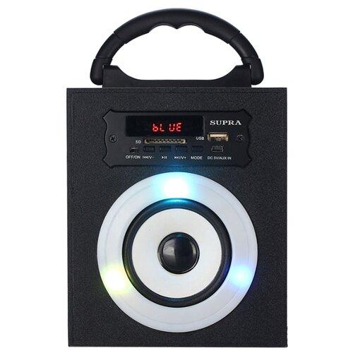 Портативная акустика SUPRA портативная акустика supra bts 545