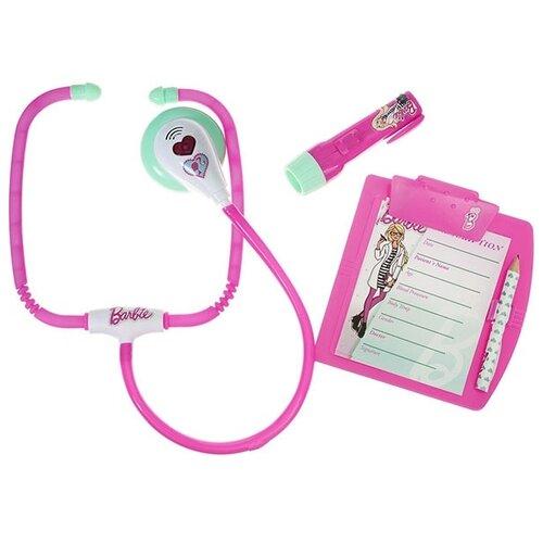 Набор доктора Corpa Barbie D122B corpa d122a игровой набор юного доктора barbie компактный