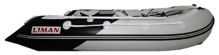 купить лодку лиман 340