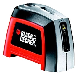 Лазерный уровень BLACK+DECKER BDL120