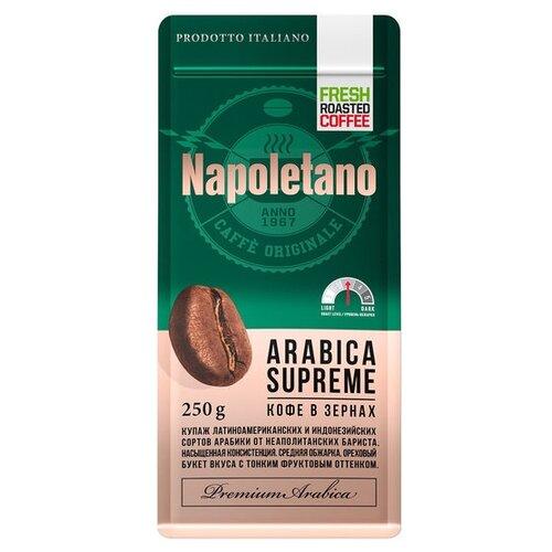 Кофе в зернах Napoletano