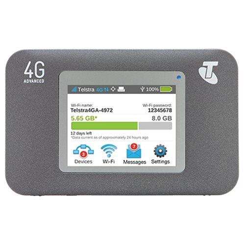 Wi-Fi роутер NETGEAR AirCard 782S netgear gs324