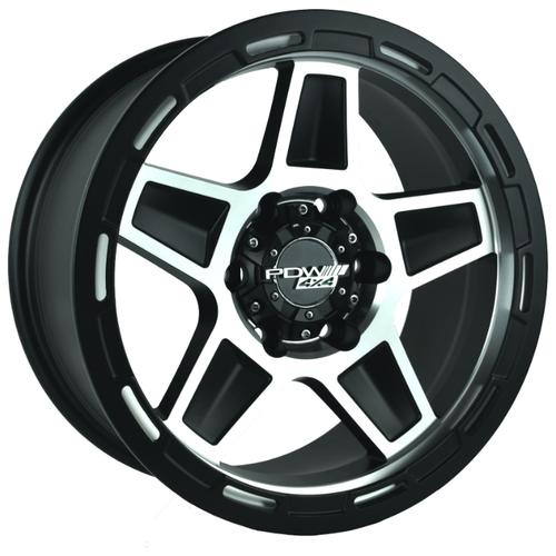 Фото - Колесный диск PDW Wheels 5220 колесный диск pdw wheels 7018