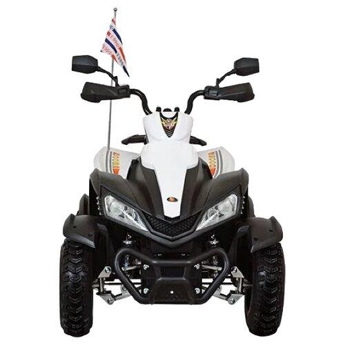 Dongma Квадроцикл ATV DMD-268A motax квадроцикл atv mini