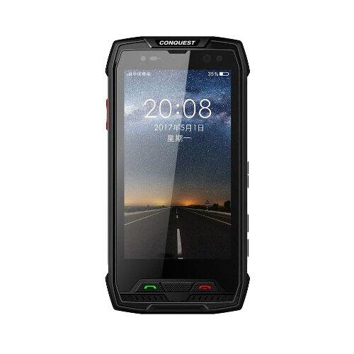 Смартфон Conquest S11 смартфон