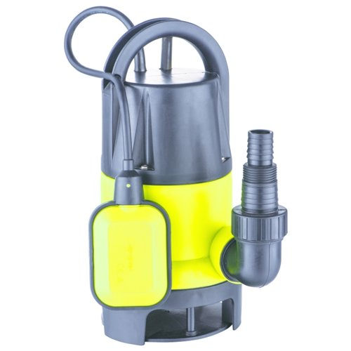 Дренажный насос WWQ NF-450 450 Вт