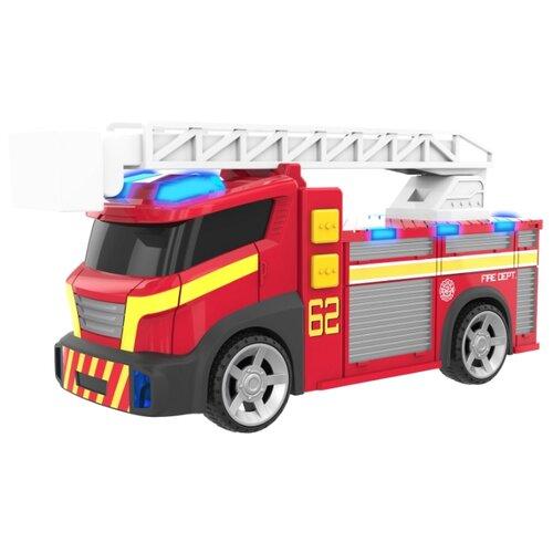 Пожарный автомобиль HTI hti гараж hti