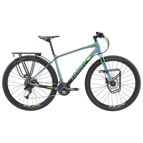 Дорожный велосипед Giant велосипед giant rapid 1 2018