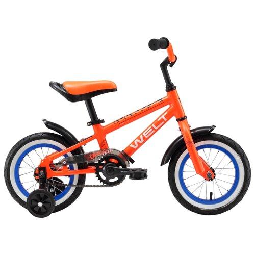 Детский велосипед Welt Dingo 12 oz clarke weine aus aller welt