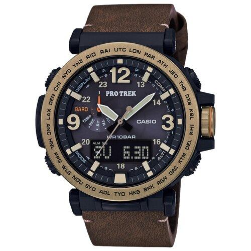 Наручные часы CASIO PRG-600YL-5 casio prg 300 3