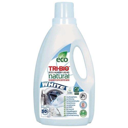 Жидкость для стирки TRI-BIO White el tri monterrey