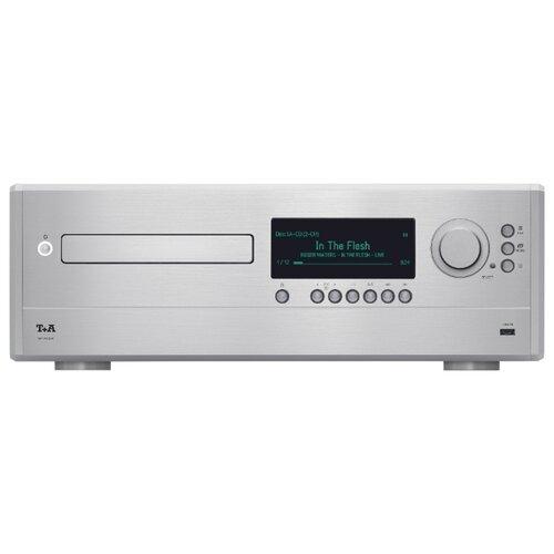 CD-ресивер T+A MP 2500 R cd ресивер t a cala cdr black