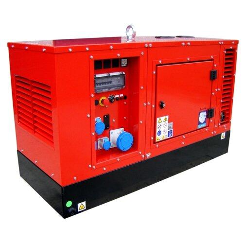 Дизельная электростанция europower ep103de