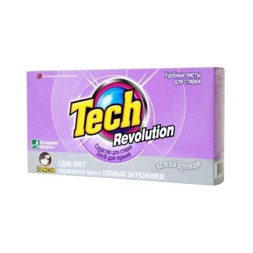 Салфетки LG H&H Tech Revolution толстовка h