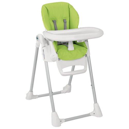Фото - Стульчик-шезлонг CAM Pappananna стульчик для кормления cam pappananna цвет 240