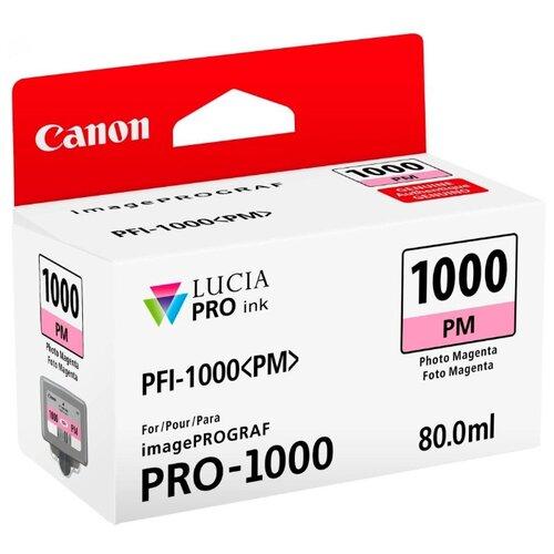 Фото - Картридж Canon PFI-1000PM canon pfi 102