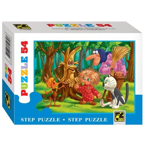 Пазл Step puzzle Любимые герои любимые герои