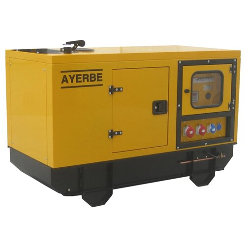 Дизельный генератор Ayerbe AY