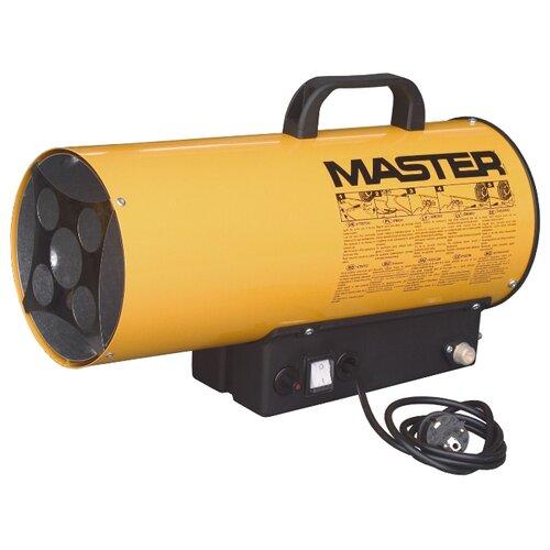 Газовая пушка Master BLP 10 M