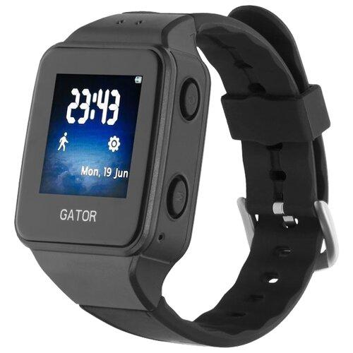 Часы Gator Caref Watch 3 рюкзак gator half madpax рюкзак gator half