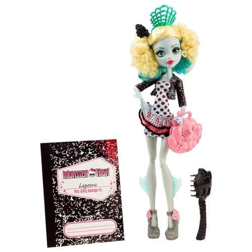 Кукла Monster High Монстры по кукла monster high скелита