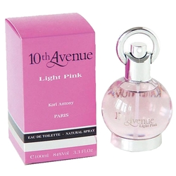 Туалетная вода 10th Avenue Karl Antony Light Pink