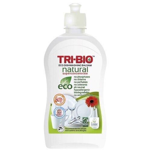 TRI-BIO Эко-бальзам для мытья el tri monterrey