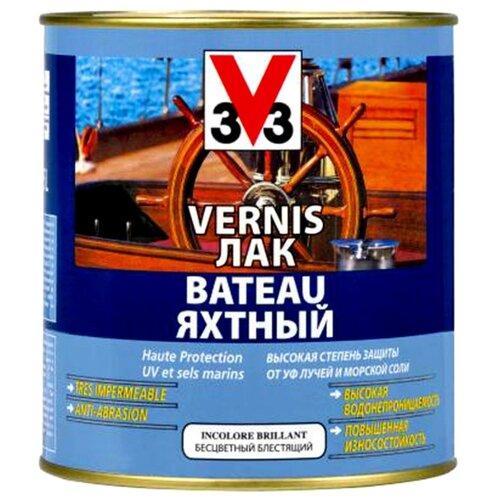 Лак яхтный V33 Vernis Bateau свитшот petit bateau petit bateau pe026egarib6