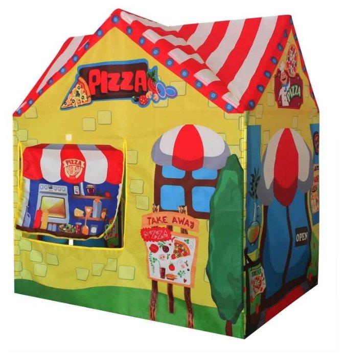 Инструкция детский домик