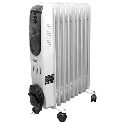 Масляный радиатор PRORAB OFR компрессор масляный prorab 3150